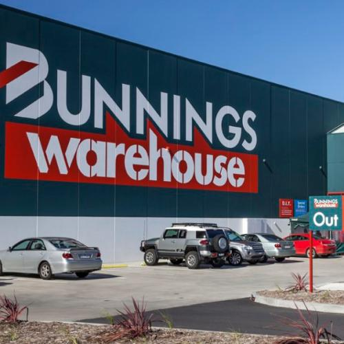 Bunnings Have Revealed Which DIY Projects Everyone Is Undertaking In Isolation