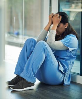 Millennials Are 'Sheltering In Jobs' Due To Coronavirus