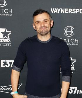 Why Gary Vee Says We Should Think Of The Coronavirus Pandemic As A Positive Part Of Life