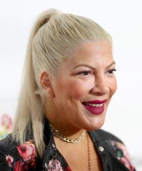 Tori Spelling Slammed For Charging Fans $153 For Virtual Meet And Greet
