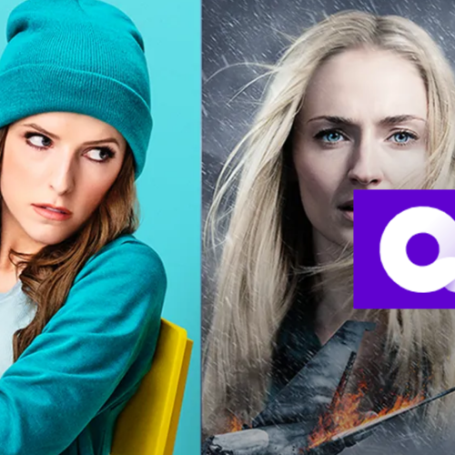 New Streaming Platform 'Quibi', The Smartphone-Only Service, Has Some Seriously Good Content!
