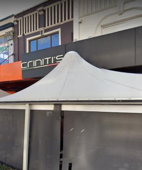 Someone Has Saved Parramatta's Beloved Criniti's From Closure!