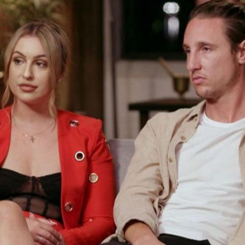 MAFS' Aleks And Ivan Have Already Split Despite Declaring Their Love At The Reunion
