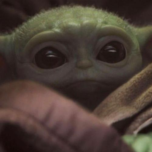 Disney+ Is Releasing A Docu-Series About The Mandalorian & That Means More BABY YODA!