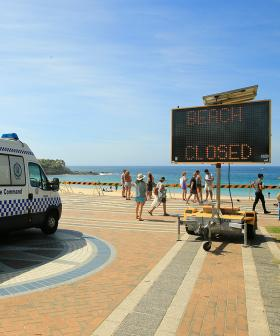 Some Beaches In Sydney Will Reopen From Today In Slight Easing Of Social Distancing Restrictions