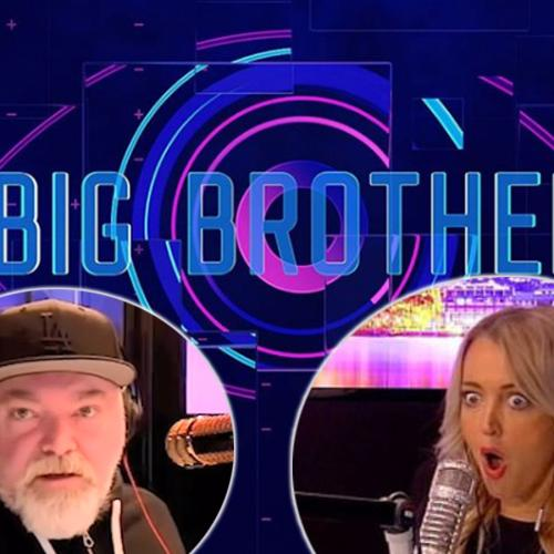 The New Big Brother Absolutely Roasts Kyle And Jackie O