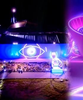 Big Brother Debuts New Voice And Gives Us Our First Look Inside The New House