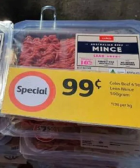 Coles & Woolworths Slash Prices of Meat To As Little As $1 After Shoppers Suddenly Calm Down At Supermarkets