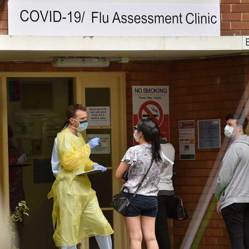 """They Need Support"" - Medical Experts Warning To Australia Over Coronavirus"