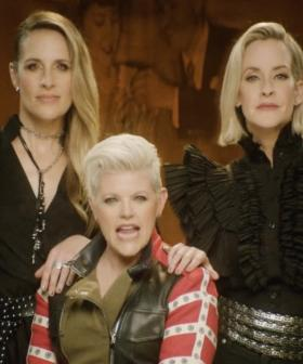 The Dixie Chicks Set To Release Their First Album In 14 Years As New Single 'Gaslighter' Soars!