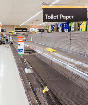 Forget Toilet Paper, Everyone Is Now Panic Buying Cake Mix And Cleaning Products