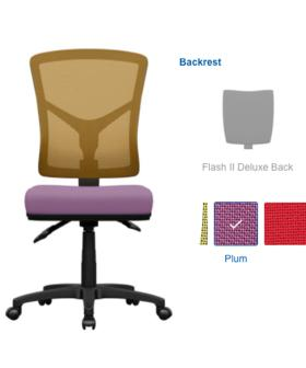 Did You Know Officeworks Lets You DESIGN YOUR OWN ERGONOMIC CHAIR?