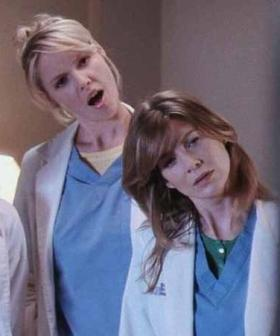 Ellen Pompeo Is Thinking About Having A Coronavirus Episode Of Grey's Anatomy