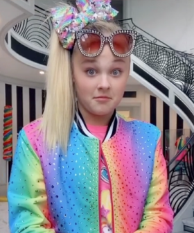 Teen Sensation Jojo Siwa Has Revealed Her Natural Hair Without The Bow & It's Like A Whole Other Person