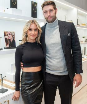 Kristin Cavallari And Jay Cutler Announce Divorce After 10 Years Together