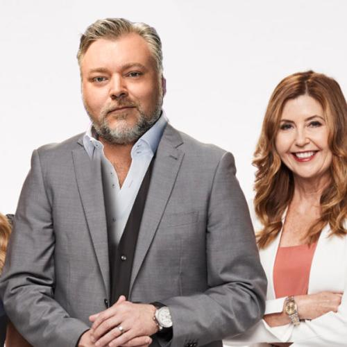 Kyle Has Been Approached To Join Married At First Sight As One Of The Experts