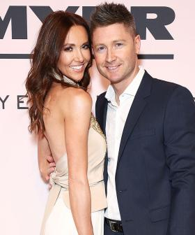 Kyly Clarke Reveals Why She Won't Be Changing Her Last Name After Separation From Michael Clarke