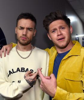 One Direction's Liam Payne And Niall Horan Troll Louis Tomlinson In Insta Live Reunion