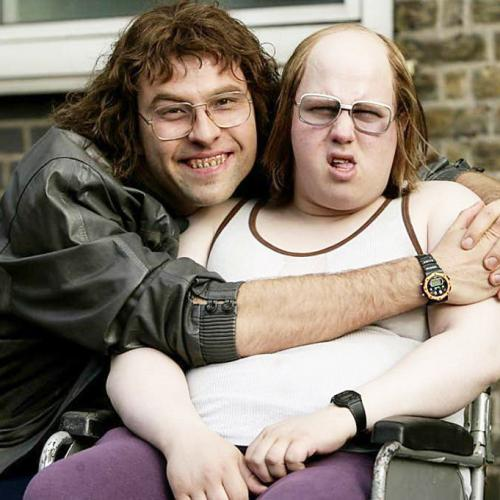 Matt Lucas Says He Wants To Do A Little Britain Stage Show