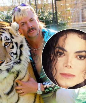 Alligators Killed In 'Tiger King' Belonged To Michael Jackson!!