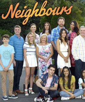 Neighbours Is Starting Production Again & The World Feels A Little Saner