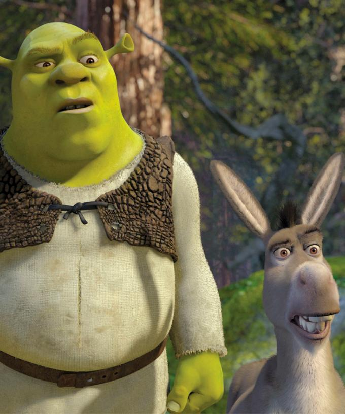 Shrek Madagascar Shark Tale And More Dreamworks Classics Have