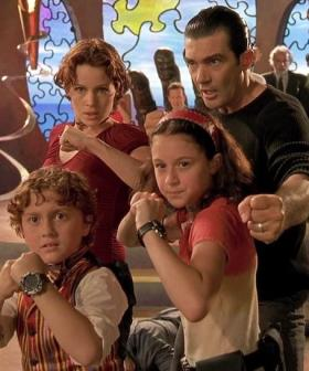The Spy Kids Just Had A Virtual Reunion And Now We Officially Feel Old