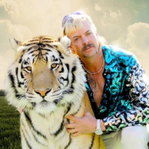 There's A Tiger King Podcast And You Cool Cats Should Start Listening Now