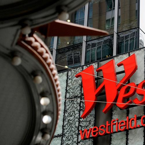Westfield Launches New Drive-Thru Service Across Its Major Shopping Centres