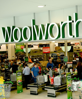 Australians Warned To Ignore Awful Covid-19 Scam That Uses Woolworths Name