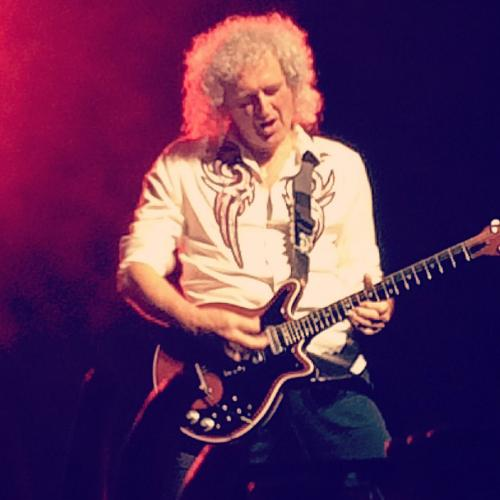 Queen Guitarist Brian May Says That He Was Near Death After Heart Attack From Gardening