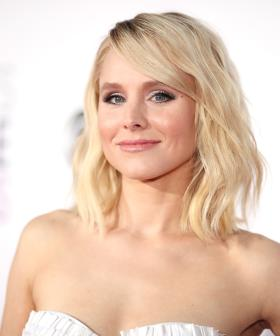 Kristen Bell Explains Why Her Five Year Old Daughter Is Still Wearing Nappies