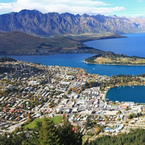 September Is Looking 'Realistic' For Australia-New Zealand Travel