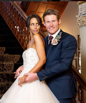MAFS' Lizzie Sobinoff Finally Revealed The Truth About Her Rumoured 6 Figure Show Salary