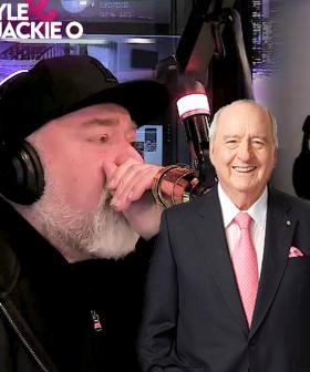 Kyle And Jackie O Look Back On Their Favourite Alan Jones Moments As Radio Legend Steps Down