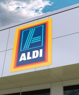 Aldi Are Going To Start SELLING Baskets So You Don't Always Have To Grab A Trolley When Shopping