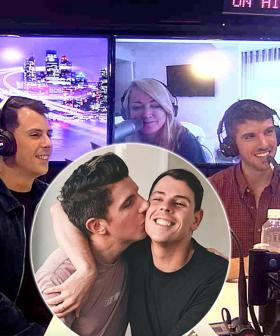 'I Want To Spend The Rest Of My Life With Him' - We Meet Newsreader Brooklyn's Boyfriend