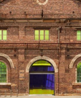 Sydney's Carriageworks Enters Voluntary Administration