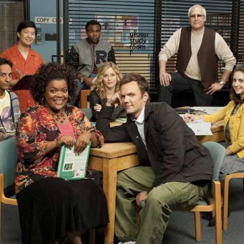 Dan Harmon Has Pretty Much Confirmed We're Getting A 'Community' Movie!!