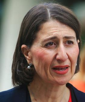 'We Don't Want To Rush' - Gladys Berejiklian Says No More Restrictions Will Be Eased In NSW This Month