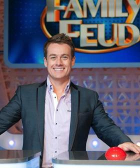 Grant Denyer Reveals The Secret To Winning Family Feud