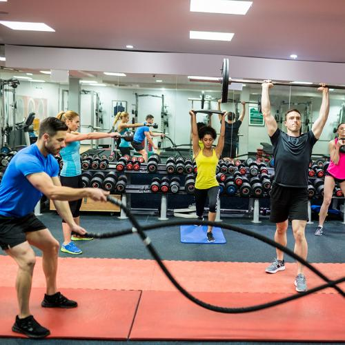 NSW Premier Gladys Berejiklian On Why Gyms Aren't Reopening Anytime Soon