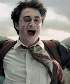 You Can Watch Daniel Radcliffe Do A Magical Reading Of Harry Potter's First Chapter Online
