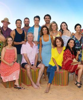Filming To Recommence On Home And Away Following COVID-19 Lockdown