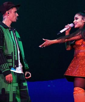 Ariana Grande And Justin Bieber Just Hinted That They Are About To Collab