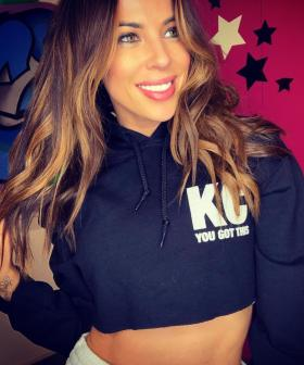 MAFS' KC Steps In Stacey Hampton's Lane By Releasing Her Own Athletic Wear