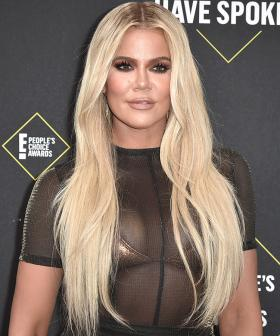 Khloe Kardashian SLAMS 'Sick' Rumours She's Pregnant Again With Ex Tristan Thompson