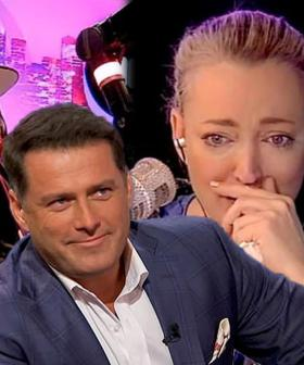 How Karl Stefanovic Made Both Jackie AND Kyle Cry During Their 60 Minutes Interview
