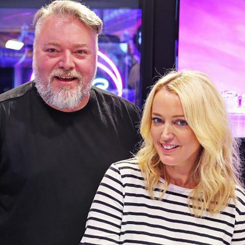 REVEALED: What Kyle And Jackie O Are REALLY Like At Work