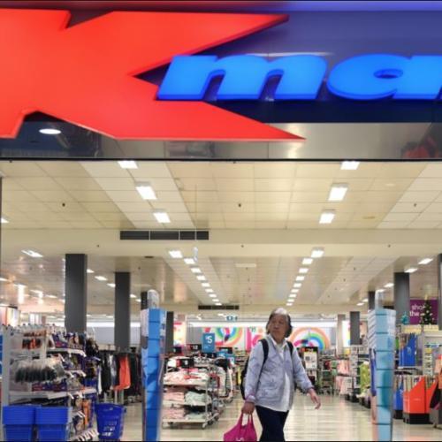 Kmart's New $89 'Massage Gun' Has The Internet… Buzzing